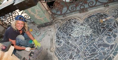 Mosaik Workshops