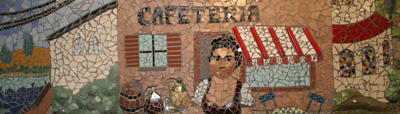 IR Mosaiken! unikate